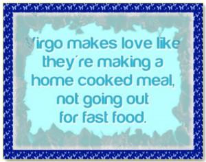 Virgo Quotes Virgo love quotes- (10)