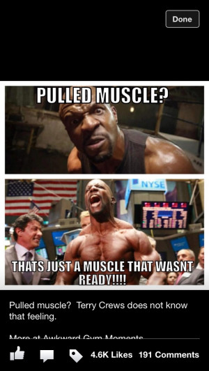 Related Pictures funny motivational workout quotes