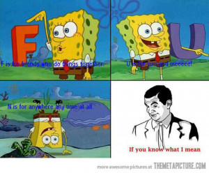 Spongebob Funny Quotes Cussing Funny Spongebob Quotes For