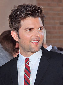 Scott at the 2011 Toronto International Film Festival .