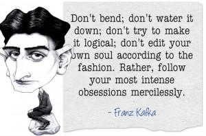 kafka quotes