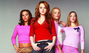 Mean Girls' is 10 today! 'Fetch' still hasn't caught on, but these ...