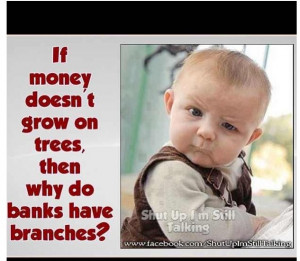 Funny #quotes #money