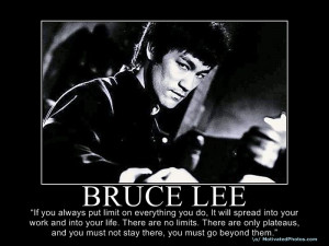 Bruce Lee quote poster hd wallpaper background