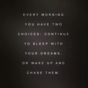 Choose the right one!