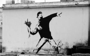 El Mejor Post de Banksy ! - Arte Urbano