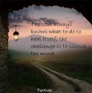 That Is A Challenge.....