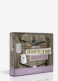 joyce meyer bootcamp 1 joyce meyers and boots camps joyce boots ...