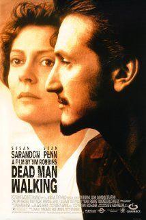 Dead Man Walking (1995) PosterWalks 1995, Movie, Susan Sarandon, Dead ...