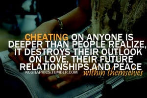 Cheaters Quotes Tumblr