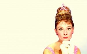 Audrey Hepburn Audrey