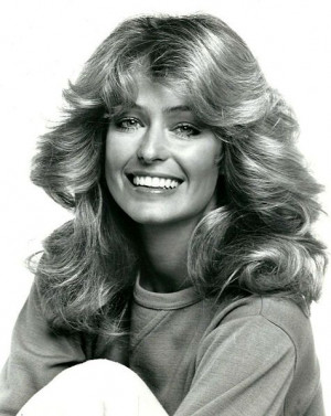 Chatter Busy: Farrah Fawcett Quotes