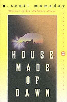 "Start by marking ""House Made of Dawn"" as Want to Read:"