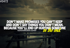 kushandwizdom #quotes #promises #promise quotes