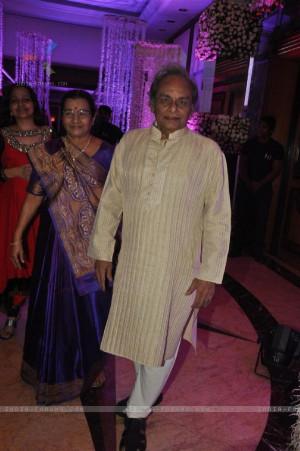 Sunidhi Chauhan Marries...