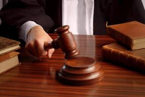 法庭上的锤子图片 [高清图片,JPG格式]