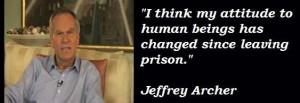 Jeffrey archer famous quotes 4