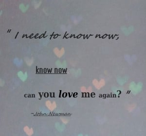 Love me Again on We Heart It. http://weheartit.com/entry/70486792/via ...