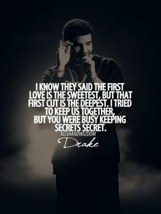 Keeping Secrets Quotes