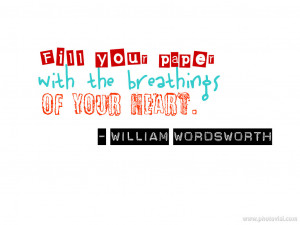 Writing Quotes HD Wallpaper 3