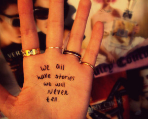 good, quote, quotes, secrets, stories, truth, words