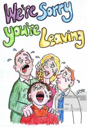 quotes leaving poems sorry your quotes leaving card sorry your leaving ...