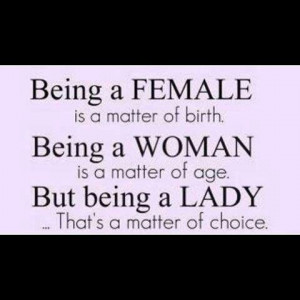 Big difference between the three...
