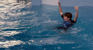 Nathan Gamble in Dolphin Tale 2 movie - Image #3