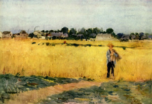 The Art History Archive - French Impressionism