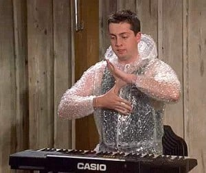 member of the Zoltan cult from