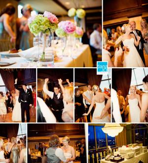 Kirsten Vangsness And Melanie Goldstein Wedding