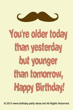 ... Happy Birthday! #cute #birthday #sayings #quotes #messages #wording #