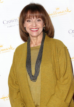 Valerie Harper sets record straight on her 'cancer-free' quote: 'Right ...