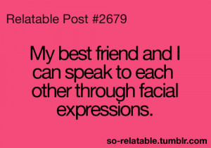 Funnies pictures about Teenage Best Friends Quotes