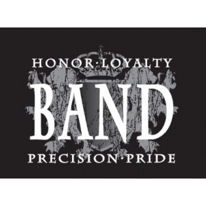 Band Honor Loyalty