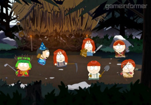 The Deleted Content Of South Park: The Stick Of Truth