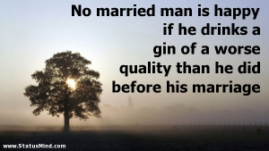 in love with a married man quotes
