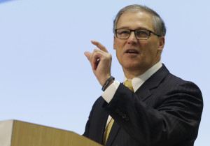 Jay Inslee Pictures