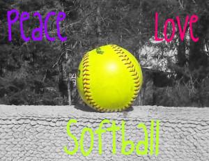 peace love softball photo peacelovesoftball.jpg