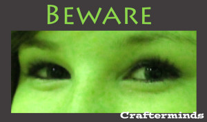 Green Eyed Monster The green-eyed blogging
