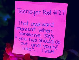 Awkward Moment Quotes & Sayings
