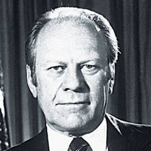 Gerald R. Ford's quote #7