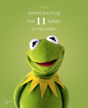 Kermit The Frog Sings Quot
