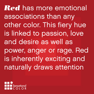 Love Quotes Anger The Color Red