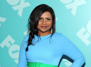 Mindy Kaling Quotes--Life advice for Teens