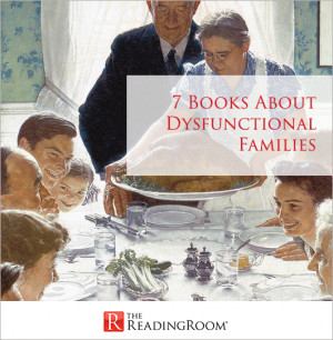 Books About Dysfunctional Families