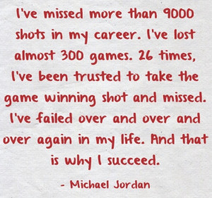 Michael Jordan | Success | Basketball