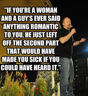 The 22 Greatest Louis CK Quotes