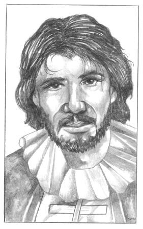 essay character sketch of bassanio