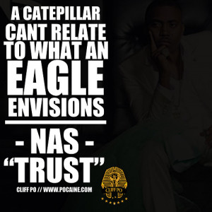 Nas Quotes About Life Nas quotes